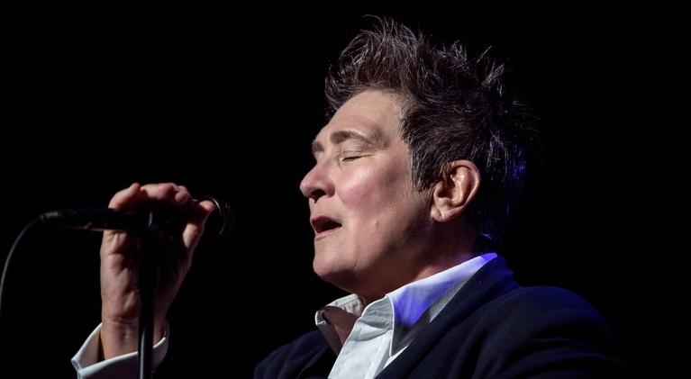 Great Performances: k.d. lang – Landmarks Live in Concert Preview