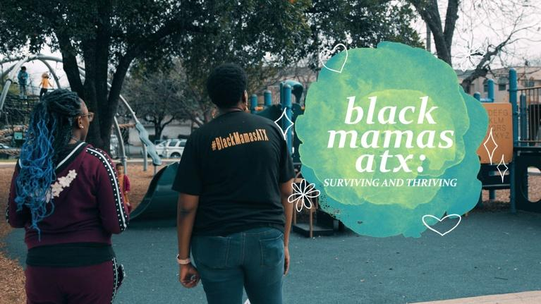 Decibel: Black Mamas ATX: Surviving and Thriving