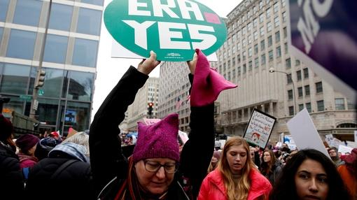 PBS NewsHour : After Va. ratifies ERA, what 'procedural hurdles' remain?