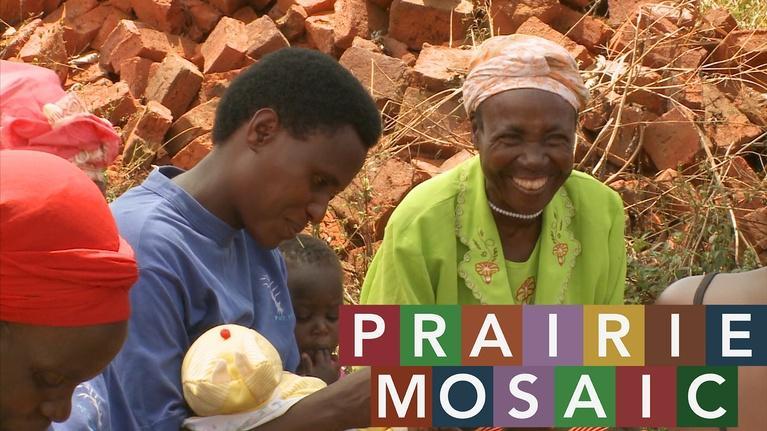Prairie Mosaic: Prairie Mosaic 1005