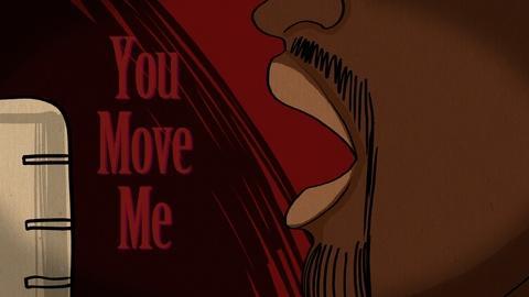 POV -- StoryCorps Shorts: You Move Me
