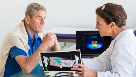 PBS NewsHour -- Why this prostate cancer screening guideline just got revers