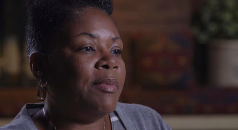 Chasing the Dream: Getting Off the Streets: Second Chance Sonya