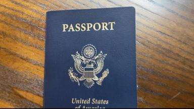 Massive passport application backlog upends travel plans