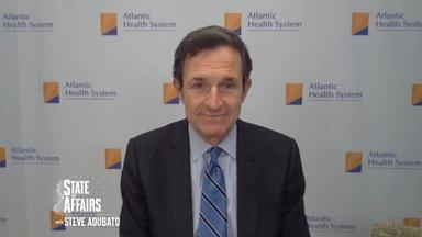 Atlantic Health System CEO on Adapting Care During COVID-19