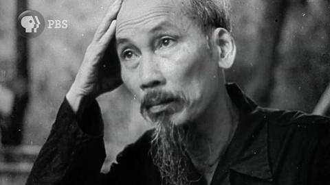 The Vietnam War | Broadcast Version -- Clip: Episode 1 | Ho Chi Minh's Letter