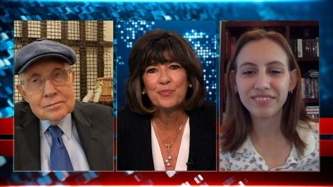 Amanpour and Company -- An Intergenerational Plea for Climate Action