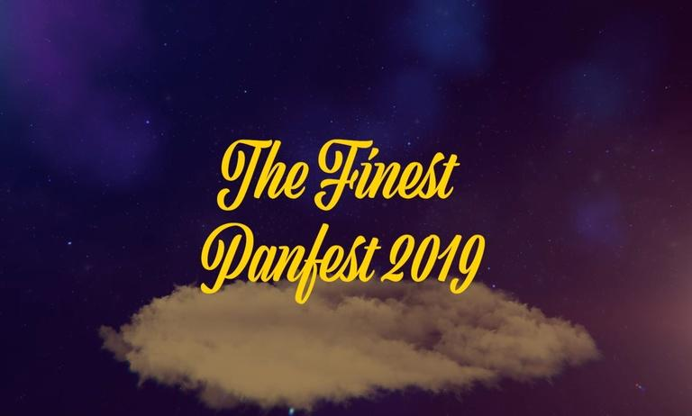 The Finest Panfest 2019