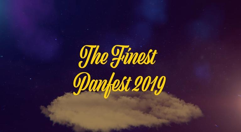 The Finest Panfest 2019: The Finest Panfest 2019