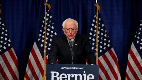 Sherrod Brown on how Sanders can help Biden defeat Trump