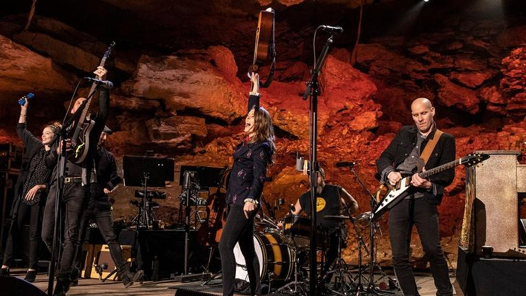 Bluegrass Underground: Brandi Carlile in Concert - A Bluegrass Underground Special