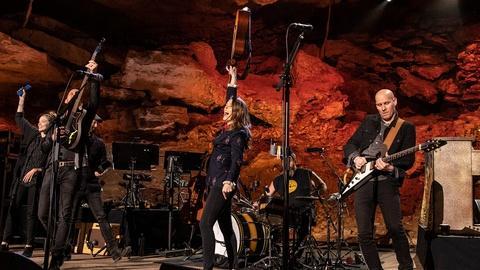 Brandi Carlile in Concert - A Bluegrass Underground Special