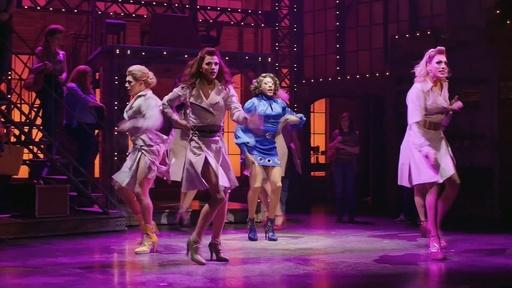 Broadway on ALL ARTS: Preview