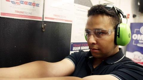 S2019 E12: The Hidden Vote | Are Gay Rights Gun Rights?