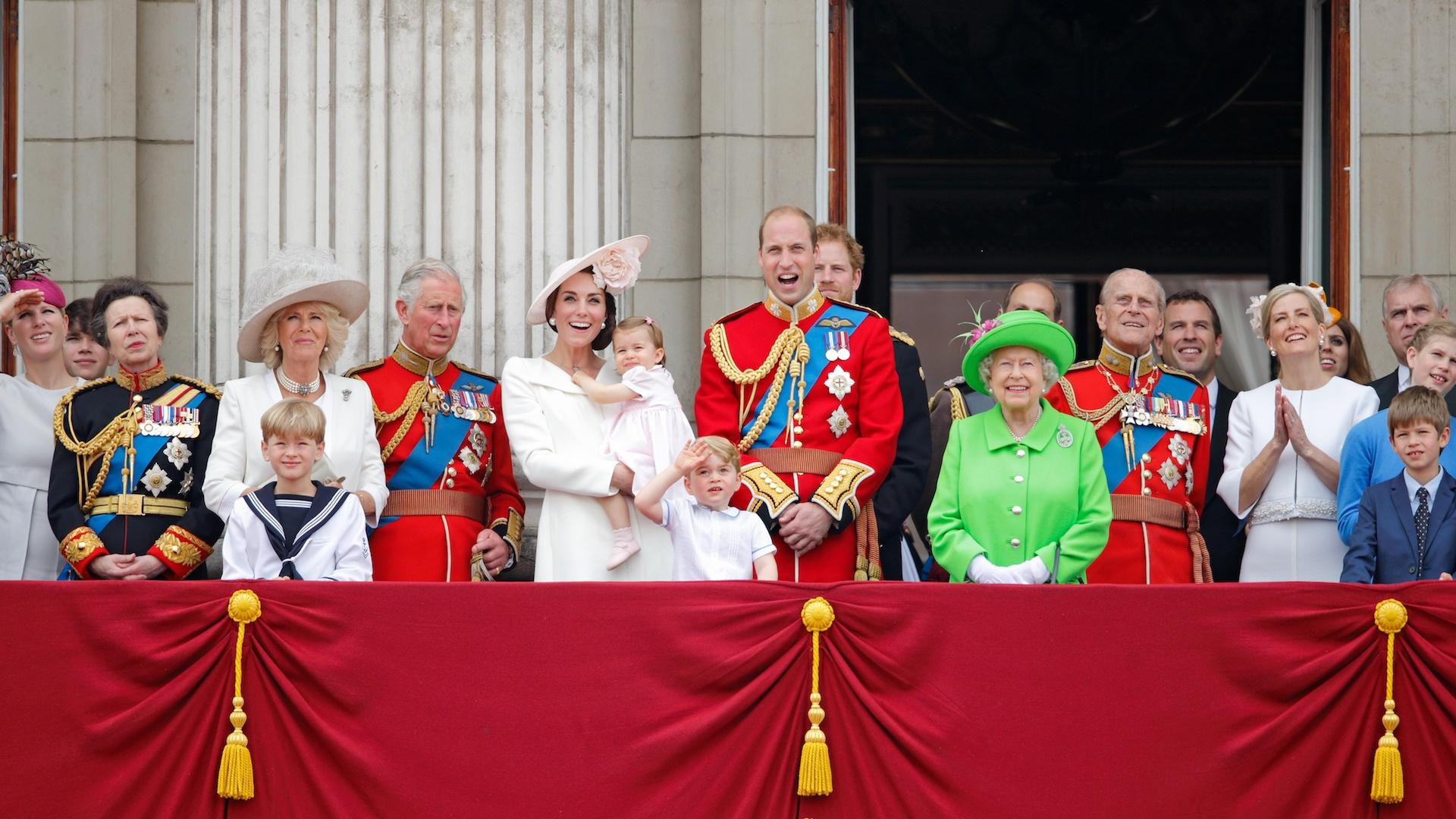 Royal House of Windsor | Preview