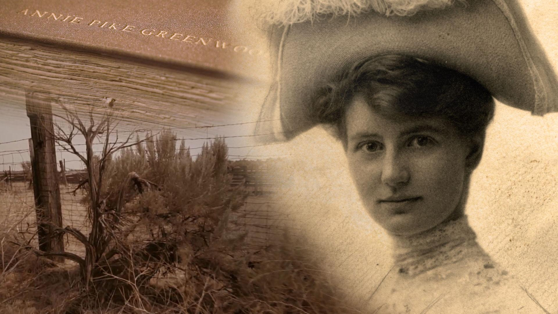 We Sagebrush Folks: Annie Pike Greenwood's Idaho