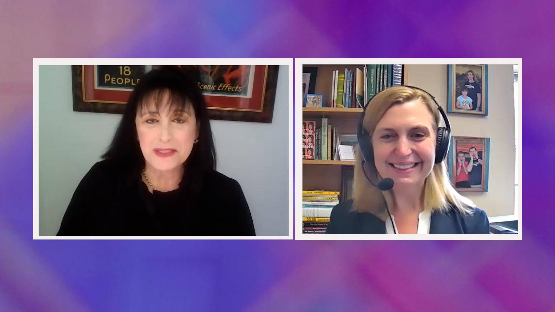 Woman Thought Leader: Beth Allison Barr, PhD