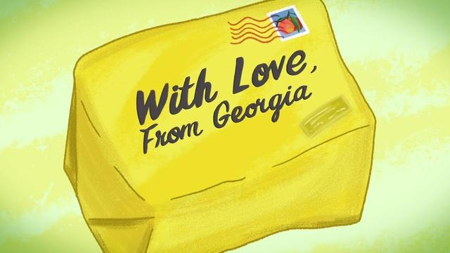 StoryCorps Shorts: With Love, From Georgia