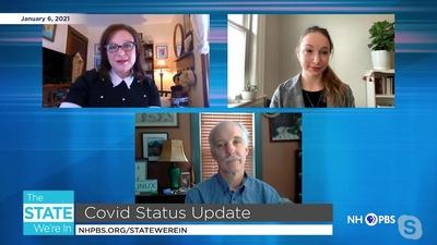 1/6/2021 - Covid Update