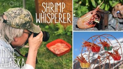 Where are they now? The Shrimp Whisperer