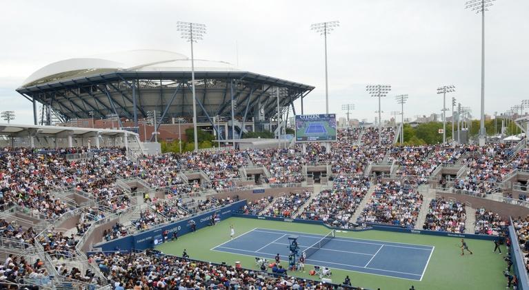Treasures of New York: US Open