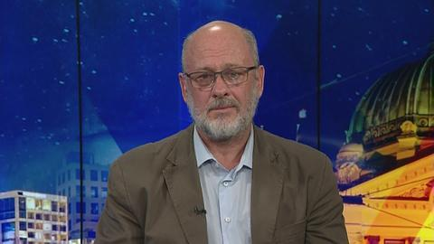 Amanpour and Company -- Tim Flannery Discusses Devastating Wildfires in Australia
