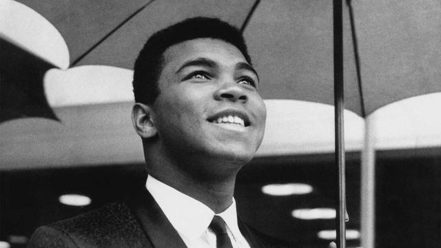 Muhammad Ali's Devotion to Islam