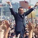 Nixon on Unity: the Silent Majority
