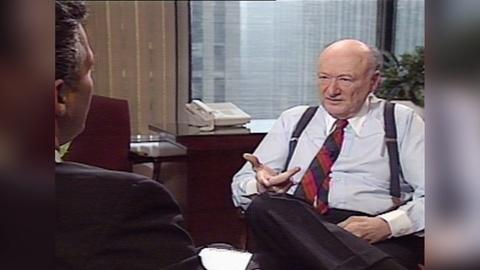 Gone But Not Forgotten: Ed Koch Part 2