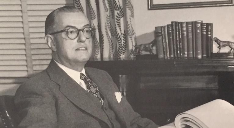 KET Documentaries: Paul G. Blazer: The Man Behind the Legend