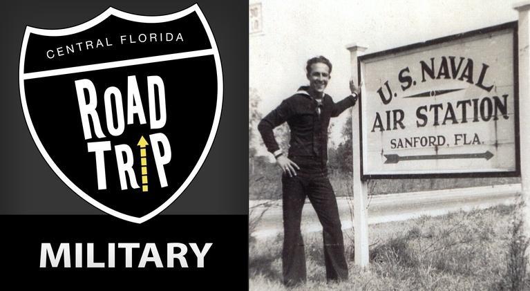 Central Florida Roadtrip: Military History