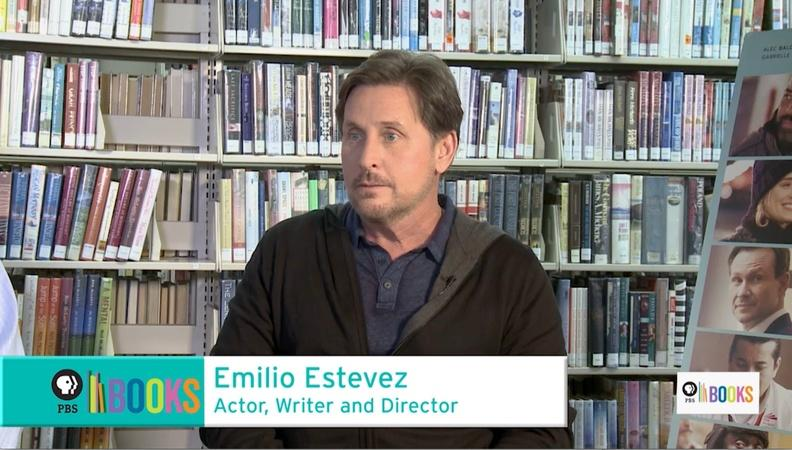 Film Development | Emilio Estevez