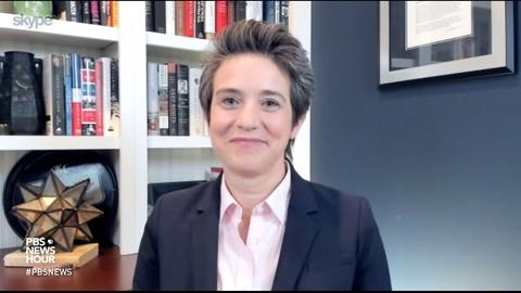 Tamara Keith and Amy Walter on Obama speaking out