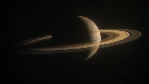 NOVA -- Five Facts About the Ringed Gas Giant Planet
