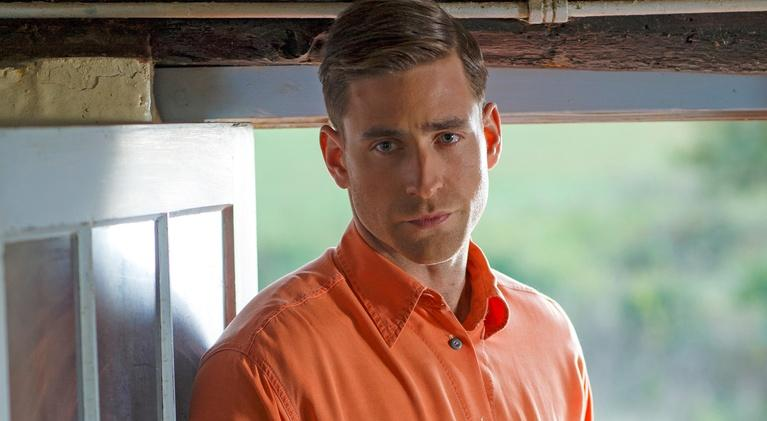 Man In An Orange Shirt: Trailer
