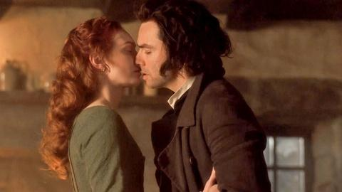 Poldark -- Love is Complicated