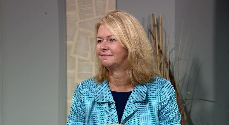 Conversation: Conversation:  Dr. Lynn Morton