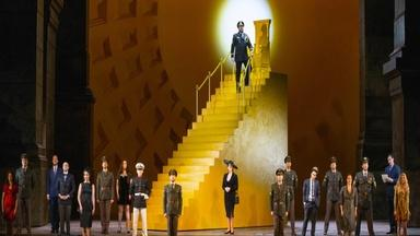 """This Week at Lincoln Center: """"Agrippina"""""""