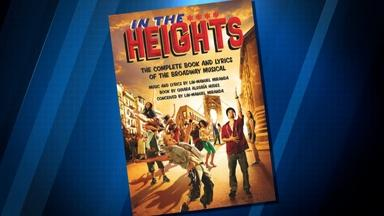"Author of ""In The Heights"" Speaks on Her ""Broken Language"""