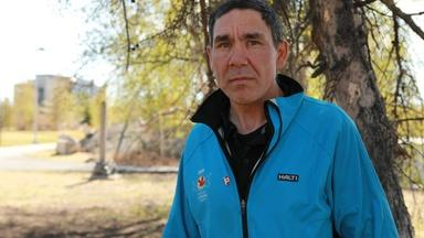After a forced adoption, an Indigenous man on identity