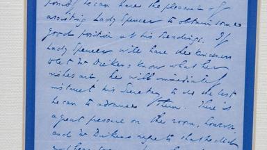 Appraisal: 1861 Charles Dickens Letter