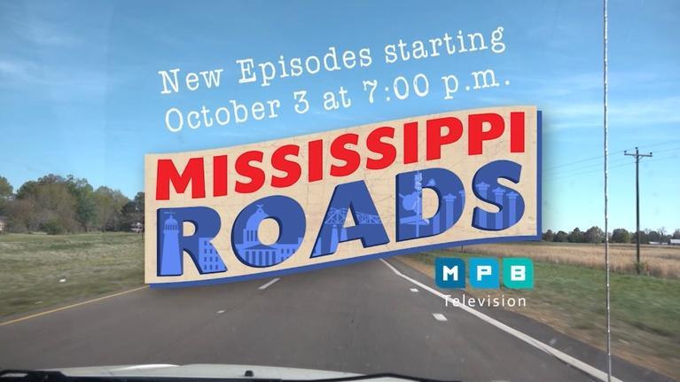 Mississippi Roads: Promo