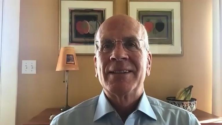 Vermont This Week: Web extra: Interview with Peter Welch