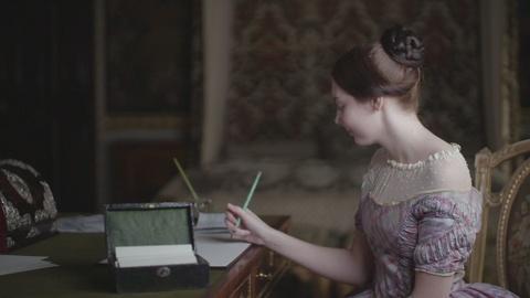 Victoria & Albert: The Wedding -- Power Struggle