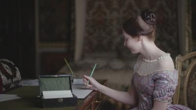 Victoria & Albert: The Wedding   Power Struggle