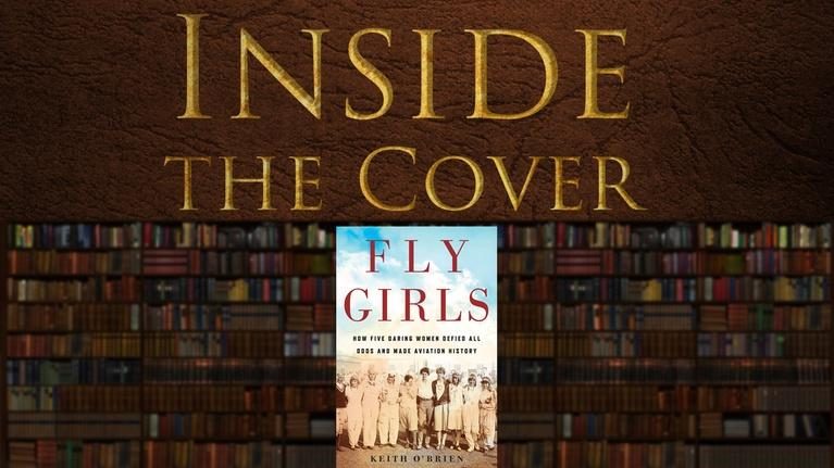 Inside the Cover: Fly Girls