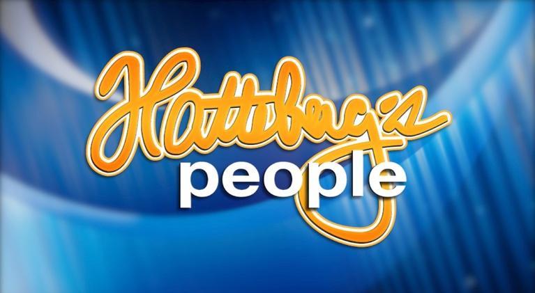 Hatteberg's People: Hatteberg's People 610