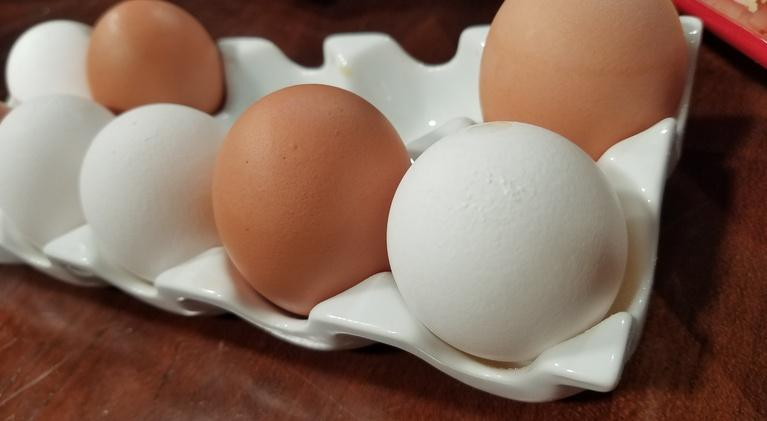 Show-Me Ag: Missouri Egg Council