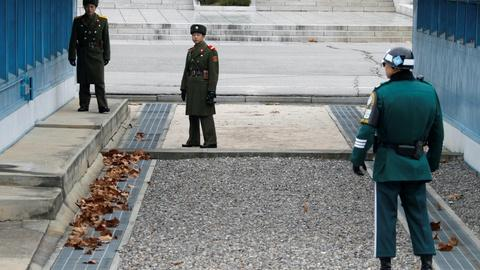 Why peace on the Korean Peninsula remains elusive