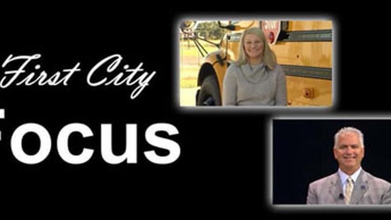 First City Focus: First City Focus 3